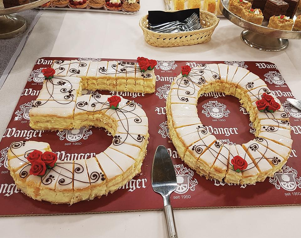Jubiläumsabend – 50 Jahre 50 Momente